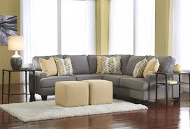living room ashley sectional sofas hotornotlive inside gray