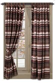 diamond mustang western tab top curtains western curtains