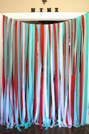 Streamer Chandelier Best 25 Streamer Decorations Ideas On Pinterest Baby Shower
