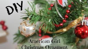 diy american tree ornaments how to make