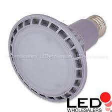 standard light bulb base e26 par30 indoor outdoor 11 watt led flood light bulb e26 standard