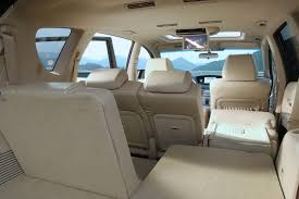 subaru tribeca 2015 interior why isn u0027t subaru just making a three row outback