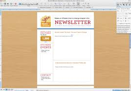 templates for word newsletters template newsletter word daway dabrowa co