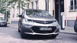 opel ampera opel ampera e the new electric car opel international