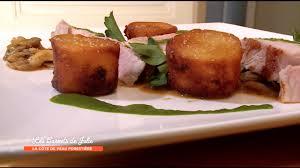 cote cuisine julie andrieu recettes recette côte de veau forestière de dany les carnets de julie