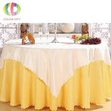 table covers for party china banquet table covers wholesale alibaba