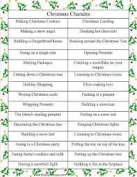 printable drinking games for adults fun christmas activities for adults fun for christmas