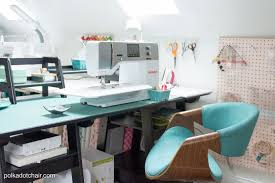 cute u0026 clever sewing room organization ideas u0026 homegoods giveaway