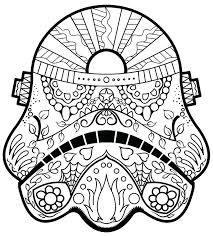 magnificent excellent star wars coloring pages print coloring