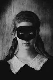 Black Mask Halloween Costume Black U0026 White Head Masking Masquerades