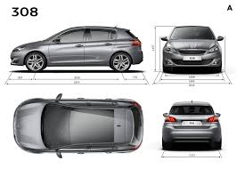 new peugeot sports car automotivedesignclub international new peugeot 308 is car of the