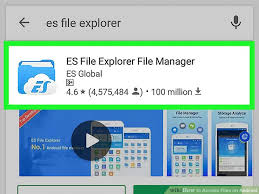 how to access files on android 12 steps with pictures - How To Access Files On Android