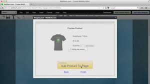 sell products easy how to sell your products online on your