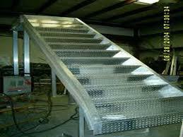 aluminum stairs pictures ideas latest door u0026 stair design