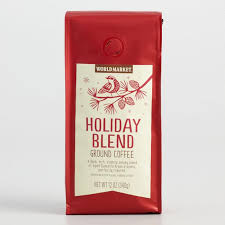 world market blend coffee set of 6 world market