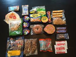Mountain House Food 4 Day 3 Night Backpacking Food List Blisters And Bug Bites