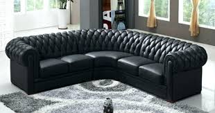 canapé imitation chesterfield canape imitation chesterfield cuir vieilli t one co