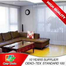Blind And Shade China Competitive Price With Good Quality 89mm 100mm 127mm Home