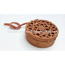 bali rattan bags circle bali rattan bags circle suppliers and
