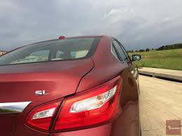 nissan altima 2016 trunk space the 2016 nissan altima reviewed designed to move txgarage