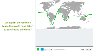 How To Draw The World Map the student view how to preview and edit pear deck knowledge base
