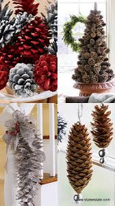 pine cone decoration ideas pine cone decoration ideas decoration image idea