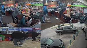 2 men wanted by pasadena police for food mart robberies