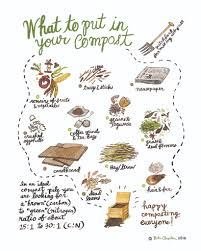 how to make amazing compost u2013 one grace filled life
