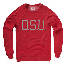 ohio state alumni hat homage o s u ohio state football crewneck sweatshirt 25 00
