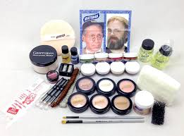 professional theatrical makeup student theatrical makeup kit deluxe light fair