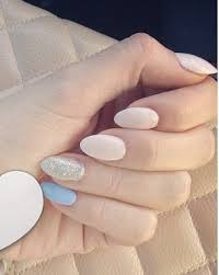 oval nails designs oval nails spring nails and makeup