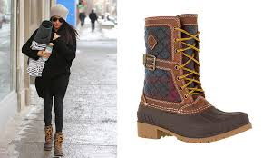 warm womens boots canada get the look meghan markle s winter boots hello