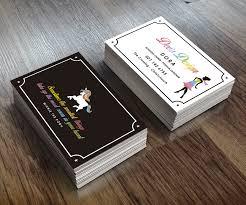 Business Card Fashion Designer 30 Modern Feminine Business Card Designs For A Business In New Zealand