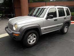 2003 jeep liberty limited used jeep liberty under 4 000 for sale used cars on buysellsearch