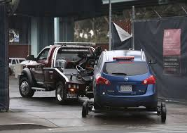 sf s steep towing fees trouble city supervisors sfgate