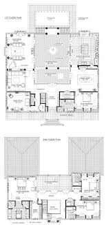 courtyard house plans resuscito courtyard house plan ranch style plans 1st 4865 1 u