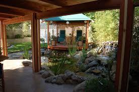 ca backyard landscape ideas irvin newport beach orange co