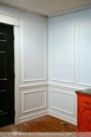 Decorative Wall Trim Designs Best 25 Molding Ideas Ideas On Pinterest Moulding And Millwork