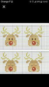 Free Cross Stitch Christmas Ornament Patterns Pin By Kathy Kramer On Cross Stitch Pinterest Cross Stitch