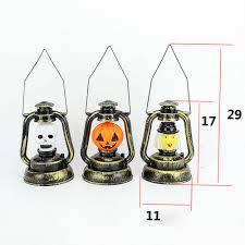 24733 tiffany jack o lantern pumpkin halloween accent lamp jack o