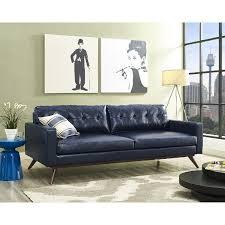 blue sofa set living room 52 best blue leather sofa images on pinterest blue leather sofa