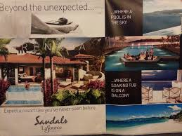 resort of the month sandals lasource grenada