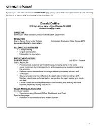 2014 resume format guide for resumes templates memberpro co