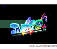 Light Up Iphone Charger 10pcs Lot Light Up Luminescent Led Micro Usb Data Sync Charger
