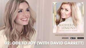 Home 02 by Katherine Jenkins Home Sweet Home 02 Ode To Joy With