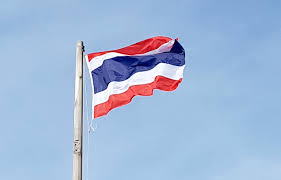 Thai Flag Free Images Wind Palace Asia Thailand Thai Coat Of Arms