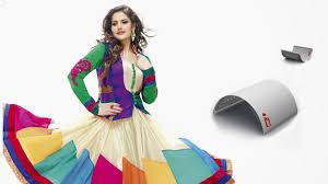 aurum women fashion women wear women clothing churidar