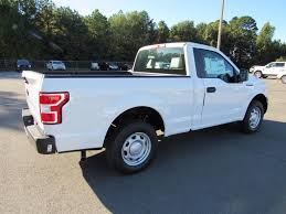 2018 new ford f 150 xl 2wd reg cab 6 5 u0027 box at landers serving
