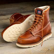 s boots made in 8 contractor s boots from duluth trading company are usa made of