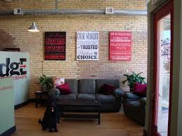Office Industrial Office Space Awesome Office Awesome Industrial Office Design An Ad Agency Dresses Up